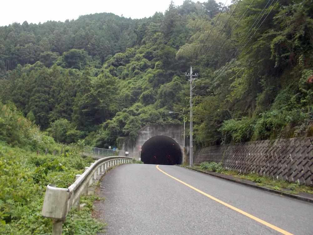 名栗村から山伏峠&正丸峠の予定...