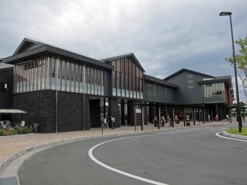 08中軽井沢駅