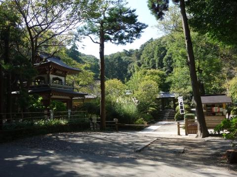 26浄智寺