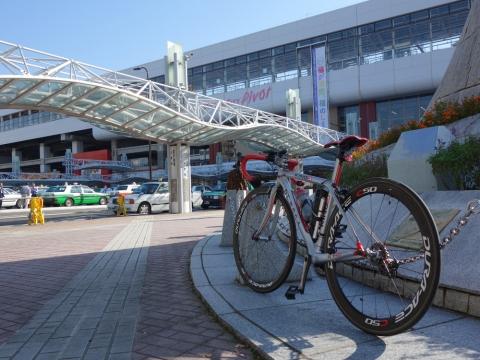 02福島駅前