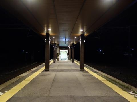A-38磐梯町駅