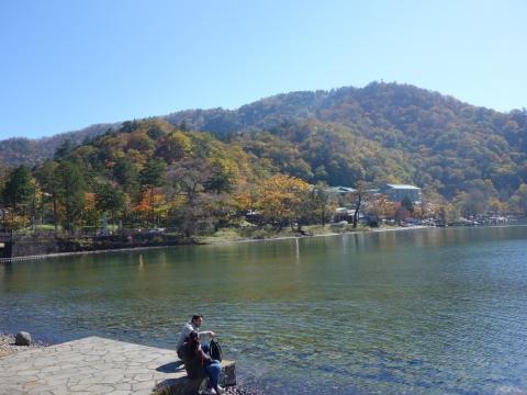 17中禅寺湖