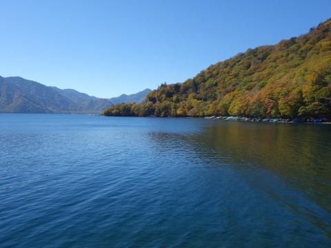 20中禅寺湖