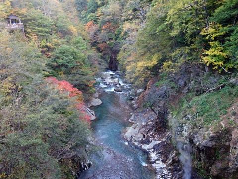 21川俣温泉