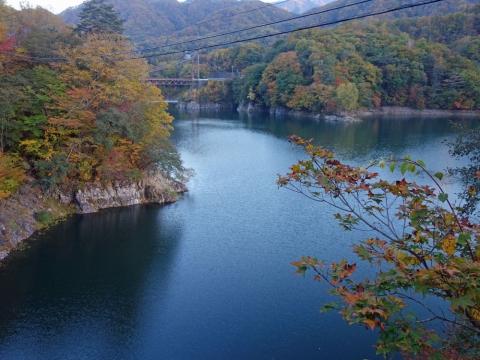 27川俣湖