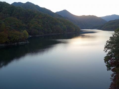 29川俣湖