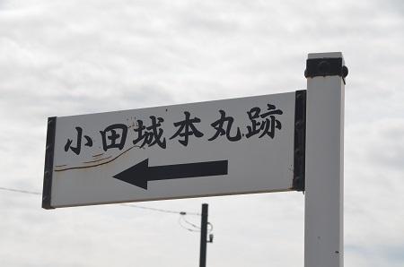 20140309小田城址20