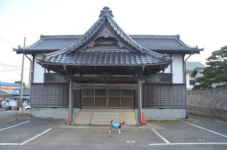 20140309谷田部陣屋跡14