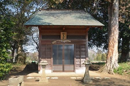 20140316 妙見神社 多古北中02