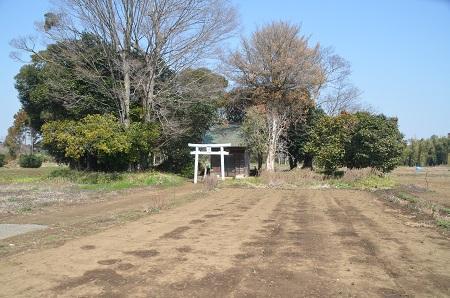 20140316 妙見神社 多古北中08