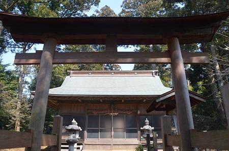 20140316 妙見神社 多古南別当04