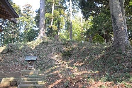 20140316 妙見神社 多古南別当14