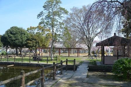 20140401東金小学校跡09