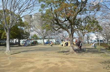 20140401東金小学校跡15