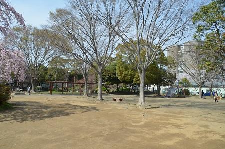 20140401東金小学校跡13