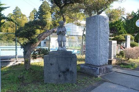 20140407旧内田小学校02