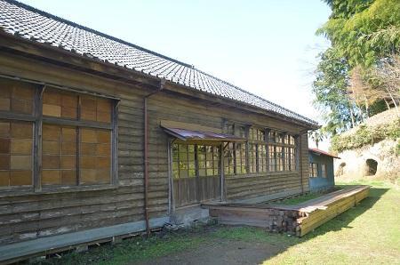 20140407旧内田小学校09