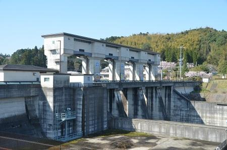 20140407高滝ダム06