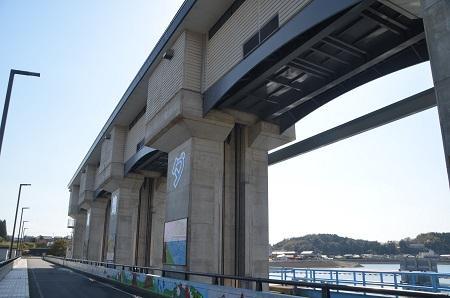 20140407高滝ダム10