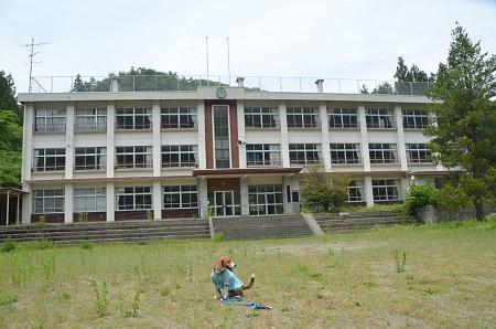 20140602浜沢小学校08