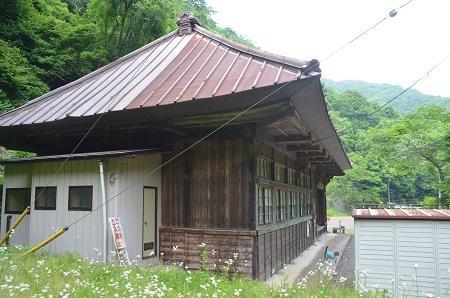 20140602桜井小学校安寺沢分教場11