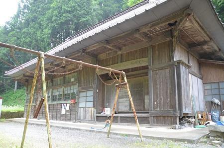 20140602桜井小学校安寺沢分教場15