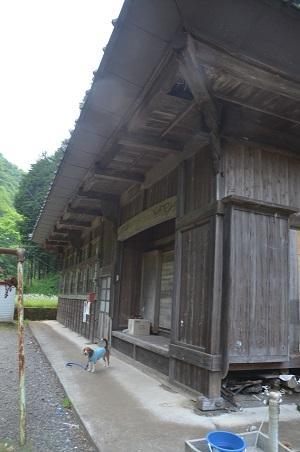 20140602桜井小学校安寺沢分教場13