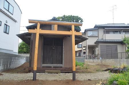 20140605妙見神社 高津01