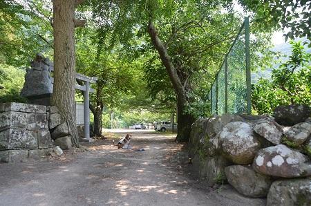 20140702井田小学校跡05