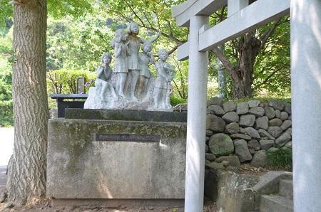 20140702井田小学校跡01