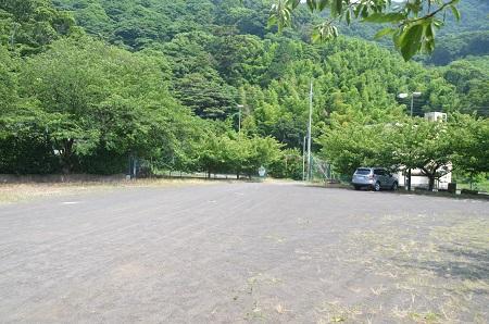 20140702井田小学校跡10