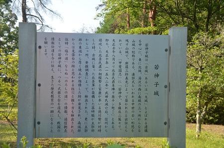 20140730 若神子城址04