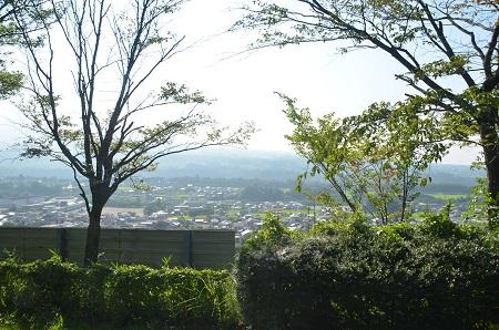 20140730 若神子城址14