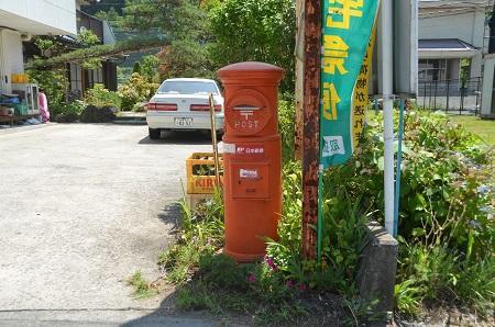 20140730 丸ポスト 北杜市①10