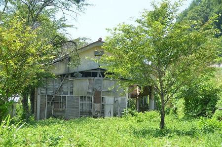 20140730 増冨小学校和田分校14