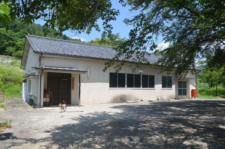 20140730 増冨小学校和田分校13