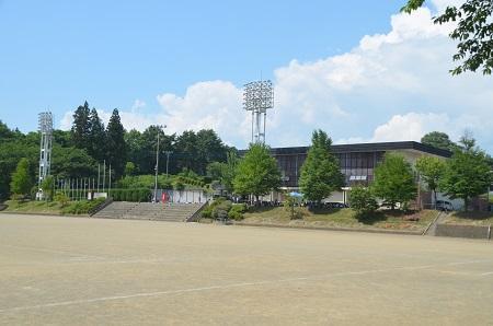 20140731 小淵沢西小学校10