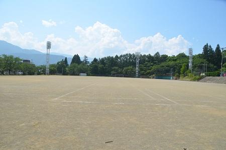 20140731 小淵沢西小学校08