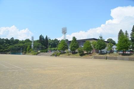 20140731 小淵沢西小学校07