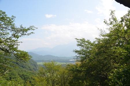 20140731 笹尾砦11