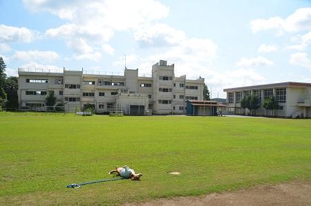 20140909中郷小学校15