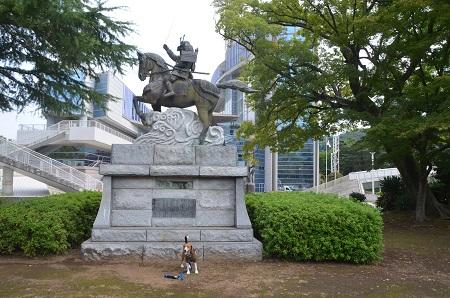 20140926伊東氏居館跡06