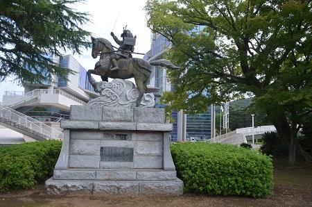 20140926伊東氏居館跡05