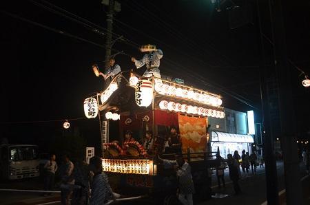20141010佐倉秋祭り04