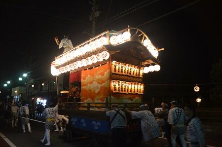 20141010佐倉秋祭り05