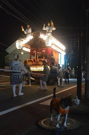 20141010佐倉秋祭り03