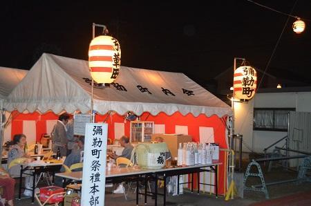 20141010佐倉秋祭り11