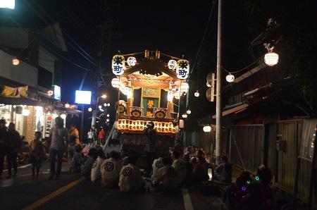 20141010佐倉秋祭り09