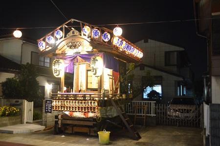20141010佐倉秋祭り16