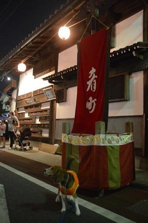 20141010佐倉秋祭り18